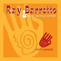 Přední strana obalu CD Hot Hands