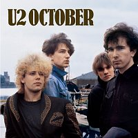 U2 – October [Remastered]