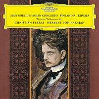 Sibelius: Violin Concerto; Finlandia; Tapiola