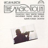 Václav Hudeček – The Magic Violin / Čajkovskij, Grieg, Gershwin, Albinoni ...