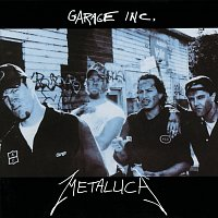 Metallica – Garage Inc.