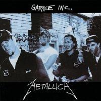 Metallica – Garage Inc.