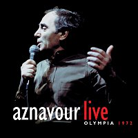 Charles Aznavour – Aznavour Live Olympia 1972