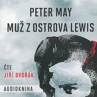 Jiří Dvořák – Muž z ostrova Lewis (MP3-CD)