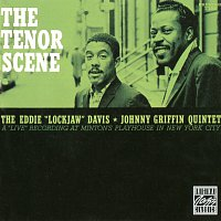 "Eddie ""Lockjaw"" Davis, Johnny Griffin – The Tenor Scene"