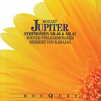 Wiener Philharmoniker, Herbert von Karajan – W.A. Mozart: Jupiter Symphonie
