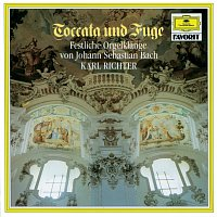 Karl Richter – J.S. Bach: Toccata and Fugue
