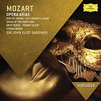 Rodney Gilfry, Cyndia Sieden, Bryn Terfel, John Eliot Gardiner – Mozart: Opera Arias