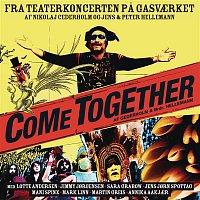 Annika Aakjar – Teaterkoncert - Come Together (af Cederholm & Brdr. Hellemann)