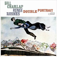 Bill Charlap, Renee Rosnes – Double Portrait