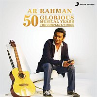 A.R. Rahman – 50 Glorious Musical Years (The Complete Works)