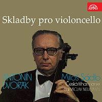 Antonín Dvořák, Miloš Sádlo, ČF/Neumann – Dvořák: Skladby pro violoncello