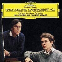 Ivo Pogorelich, Chicago Symphony Orchestra, Claudio Abbado – Chopin: Piano Concerto No.2; Polonaise Op.44