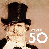 Coro del Teatro alla Scala, Milano, Orchestra Del Teatro Alla Scala, Milano, Riccardo Muti – 50 Best Verdi