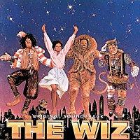 Přední strana obalu CD The Wiz