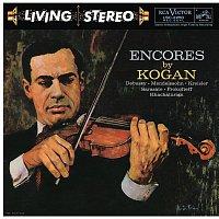 Leonid Kogan, Andrei Mitnik, Dmitri Shostakovich – Encores by Kogan