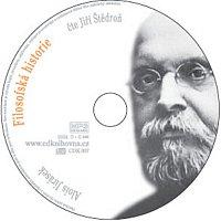 Jiří Štědroň – Filosofská historie (MP3-CD)