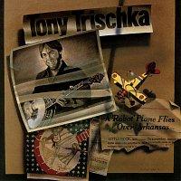 Tony Trischka – A Robot Plane Flies Over Arkansas