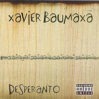 Přední strana obalu CD Desperanto