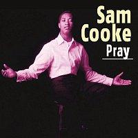 Přední strana obalu CD Pray