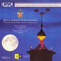 Royal Strings Of St. George – Gioachino Rossinii - Heitor Villa-Lobos - Richard Strauss - Josip Slavenski - Lars-Erik Larsson - Gustav Holst