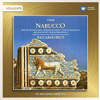 Riccardo Muti – Verdi: Nabucco