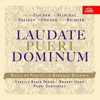 Capella Regia Praha, Robert Hugo – Laudate pueri dominum. Hudba slánských piaristů