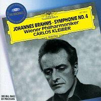 Přední strana obalu CD Brahms: Symphony No.4