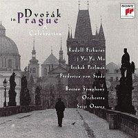 Seiji Ozawa, Boston Symphony Orchestra, Antonín Dvořák – Dvorák In Prague: A Celebration (Remastered)