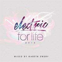 Gareth Emery – Electric for Life 2015