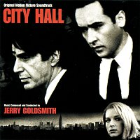 Jerry Goldsmith – City Hall [Original Motion Picture Soundtrack]