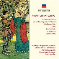 Lucia Popp, Brigitte Fassbaender, Werner Krenn, Tom Krause, Manfred Jungwirth – Mozart Opera Festival