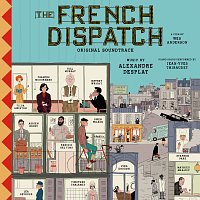 Alexandre Desplat – Animated Car Chase [From The Original Soundtrack Of The French Dispatch]