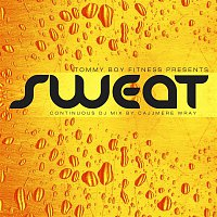 2-4 Grooves – Tommy Boy Fitness Presents Sweat [Continuous DJ Mix by Cajjmere Wray]