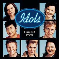 Eri esittajia – Idols 2005
