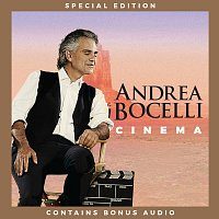 Přední strana obalu CD Cinema [Special Edition]
