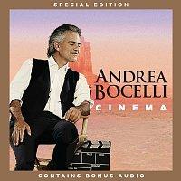 Andrea Bocelli – Cinema [Special Edition]