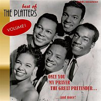 The Platters – Best of the Platters, Vol. 1 (Digitally Remastered)