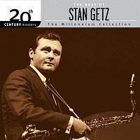 Stan Getz – 20th Century Masters: The Millennium Collection: The Best Of Stan Getz