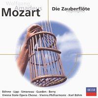 Hilde Gueden, Wilma Lipp, Emmy Loose, Léopold Simoneau, Walter Berry, Kurt Bohme – Mozart: Die Zauberflote - Highlights