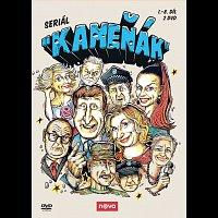 Různí interpreti – Kameňák, 1. série DVD