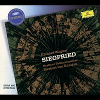 Berliner Philharmoniker, Herbert von Karajan – Wagner: Siegfried