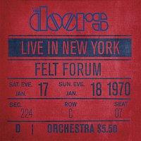 The Doors – Live In New York