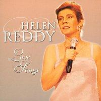Přední strana obalu CD Love Songs