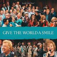 Různí interpreti – Give The World A Smile [Live]