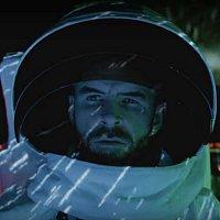 Martin Hrubý – Kosmická