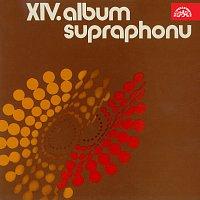 Různí – XIV. Album Supraphonu