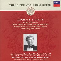 Jessye Norman, Dame Janet Baker, Richard Cassilly, John Shirley-Quirk, BBC Singers – Tippett: A Child of our Time etc [2 CDs]
