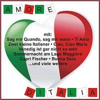 Alexandra, Michael – Amore d'Italia