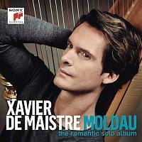Xavier De Maistre, Antonín Dvořák – Moldau - The Romantic Solo Album
